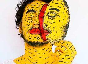 L'altre ubic. Migracions del cos fragmentat en Arts Santa Mònica en Barcelona