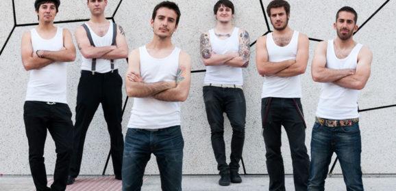 La MODA presenta 'La vuelta', primer adelanto de su nuevo disco