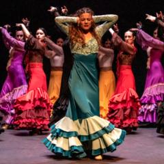 'La zapatera prodigiosa', danza en el Teatro Circo Murcia