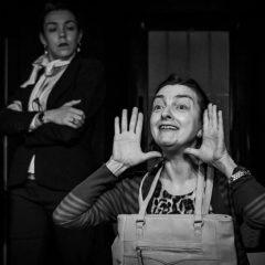 'Locas' en Otoño de Teatro