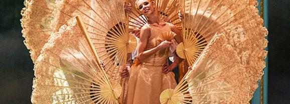 Marie Antoinette en Gran Teatre del Liceu en Barcelona