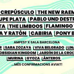 Concierto de Música al Castell 2020 en Castell de Montjuïc en Barcelona
