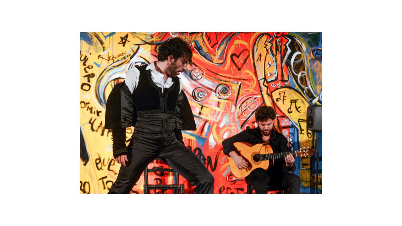 El flamenco llega fuerte a Bilbao en 2021