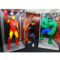 Ballonti acoge la exposición más grande de Europa de maquetas construidas con piezas Lego