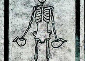 Pandemias en la Antigüedad: Roma ante las enfermedades en Museo Romano Oiasso en Gipuzkoa