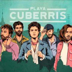 Concierto de Playa Cuberris en La Riviera en Madrid