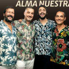 Salvador Sobral concierto en el auditorio de Ferrol