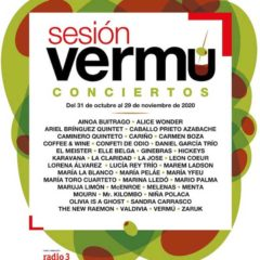 Concierto de Sesión Vermú en Varios espacios de la Comunidad de Madrid