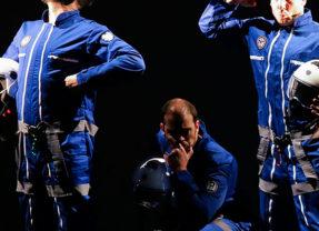 Viaje al centro del cuerpo humano en Teatro Oriente en Sevilla