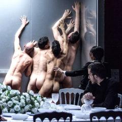 Voronia en Teatro Gayarre en Navarra