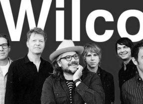 Concierto de Wilco en Palacio Kursaal en Gipuzkoa