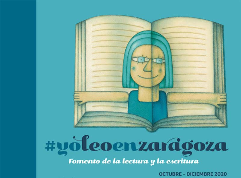 #yoleoenzaragoza