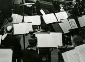 100 años de la Orquestra Pau Casals. Excelencia musical y compromiso social en Museu de la Música en Barcelona