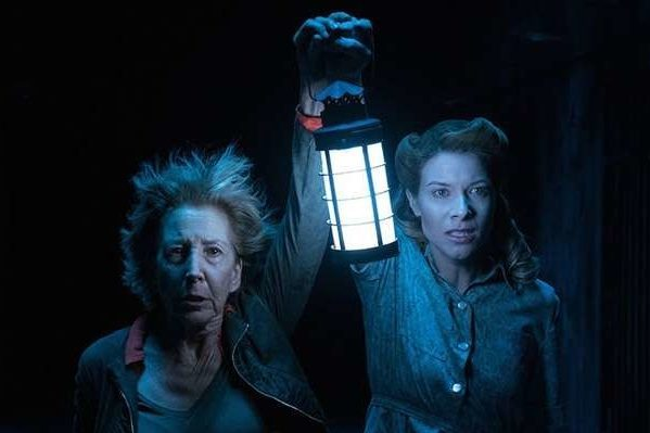 La productora Blumhouse Productions anuncia 'Insidious 5'