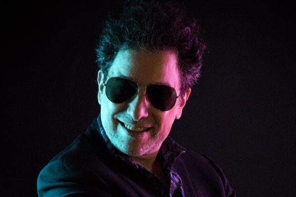 Andrés Calamaro lanza nueva versión de 'Bohemio' con Julio Iglesias