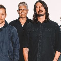 Foo Fighters anuncian su nuevo disco 'Medicine At Midnight'