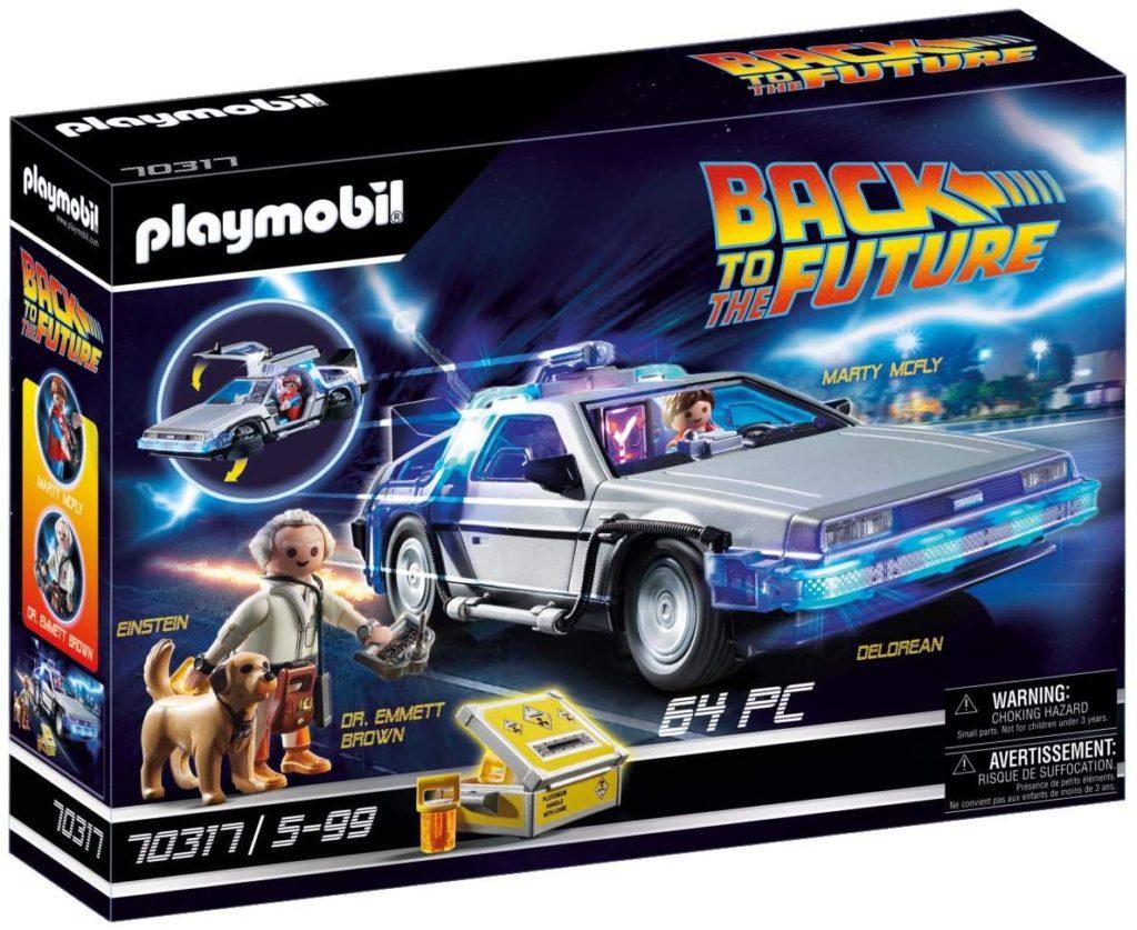 Playmovil Back To Future