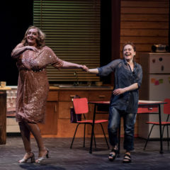 A compañeira de piso, obra de teatro en Redondela