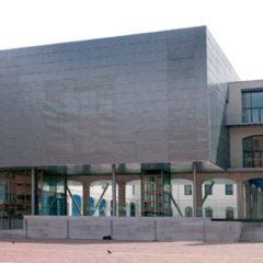 Burgos cierra centros cívicos, culturales y deportivos