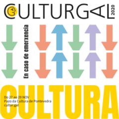 Culturgal, la feria de las industrias culturales vuelve a Pontevedra