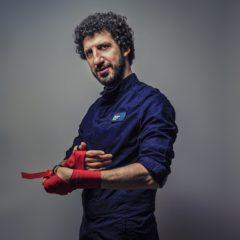 Marwan, artista invitado en concierto en el Teatro Villa de Molina