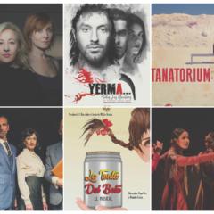 12 espectáculos, muy recomendables, para ver esta semana en Murcia