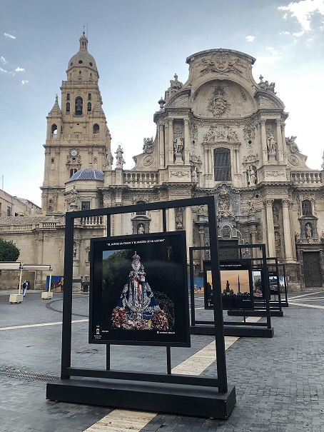 Exposiciones Murcia