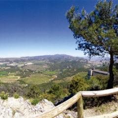 El Parque Natural de la Font Roja: rutas a pie por este regalo de la naturaleza