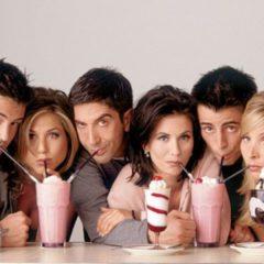 Matthew Perry anuncia la nueva fecha de la reunión de 'Friends'