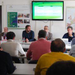 Subbética impulsa dos líneas de ayudas con 400.000 euros destinadas al emprendimiento de esta comarca