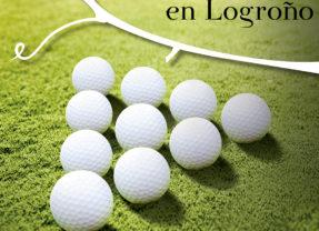 Disfruta del Golf y Vino en Logroño