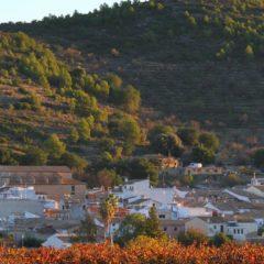 Vall de Pop, más que un paisaje de contrastes