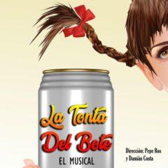 El Musical: La Tonta Del Bote en el Auditorio de Beniaján