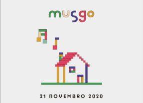Regresa el festival MUSGO con una edición virtual