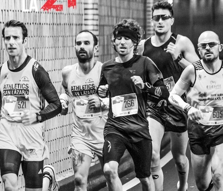 La Media Maratón de Vigo lanza una edición virtual