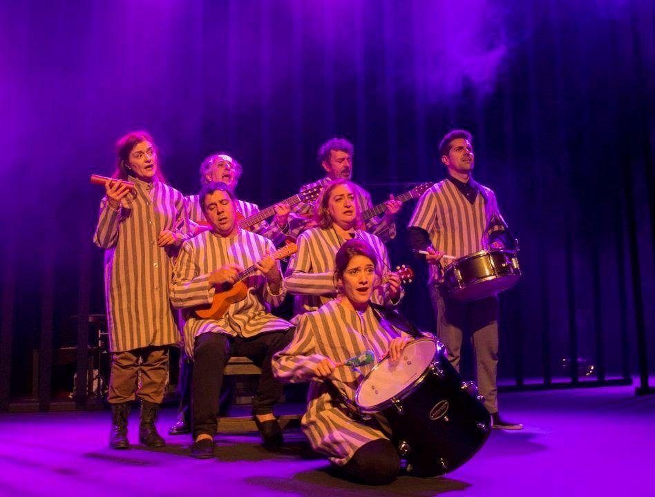 Medida x Medida, teatro en el auditorio municipal de Vigo