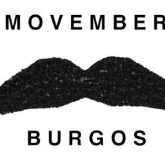 Movember en Burgos: déjate bigote
