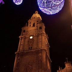 Navidad de Murcia 2020: Papá Noel, Christmas Rock, iluminación, belenes y Reyes Magos