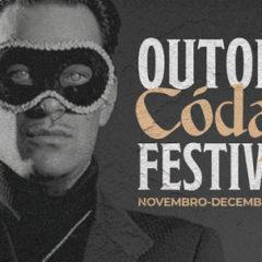 Outono Códax festival regresa en 2020 con una edición especial