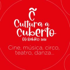 Toda la programación cultural de A Coruña en diciembre