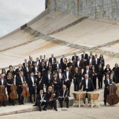 Real Filharmonía de Galicia, concierto en el teatro Afundación de Vigo