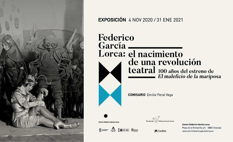 El nacimiento de una revolución teatral en el Centro Lorca de Granada