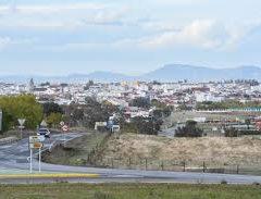 La Junta conectará 78 poblaciones rurales de Andalucía a través del servicio de taxi a demanda