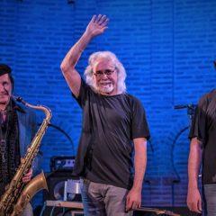 APLAZADO – VII Raqueros del Jazz en el Rvbicón