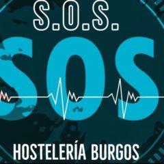 La hostelería de Burgos se manifiesta este jueves