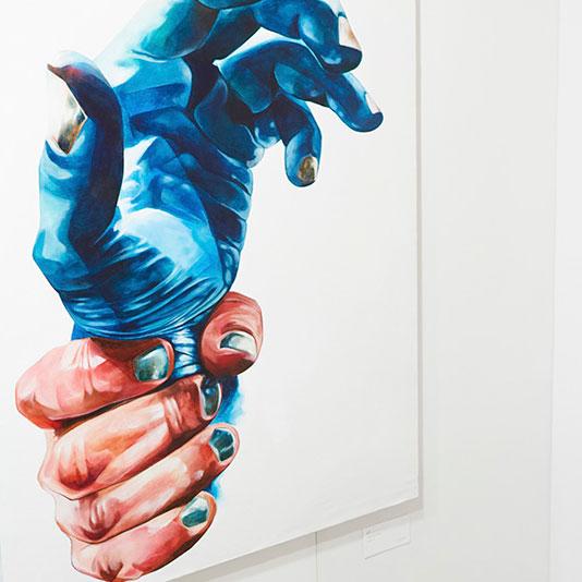 Artist Experience 2020 en Fundación Carlos de Amberes en Madrid