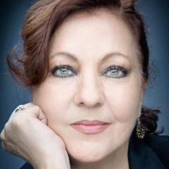Concierto de Carmen Linares en Teatros del Canal en Madrid