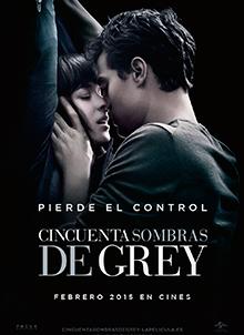 Crítica de Cincuenta sombras de Grey