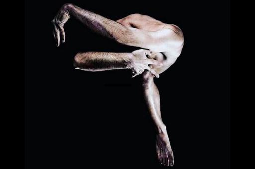 IV Ciclo de Danza Española: CLOSET en el Auditorio de Algezares