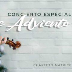 Concierto de Concierto especial de Adviento en Teatro Goya en Madrid